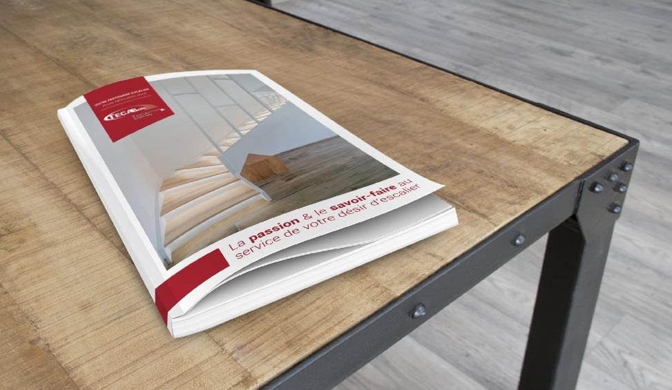 Catalogue TECA TECABois TECAMétal