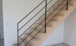 Escalier DROIT
