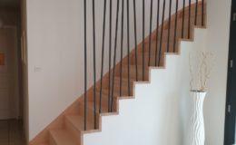 Escalier Création  – HETRE