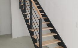 Escalier TECABOIS SCM