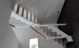 Escalier TK Création SCM – 1-4Tournant