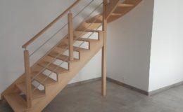 Escalier HETRE – SCM