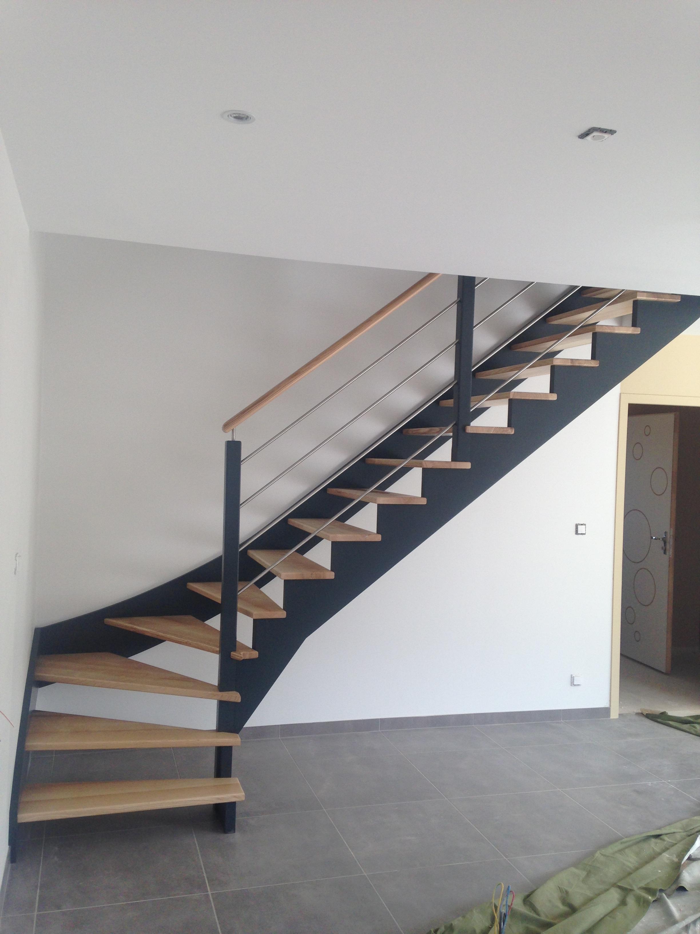 Fabricant D Escalier Bois tecabois | votre partenaire escalier : étude, fabrication, pose